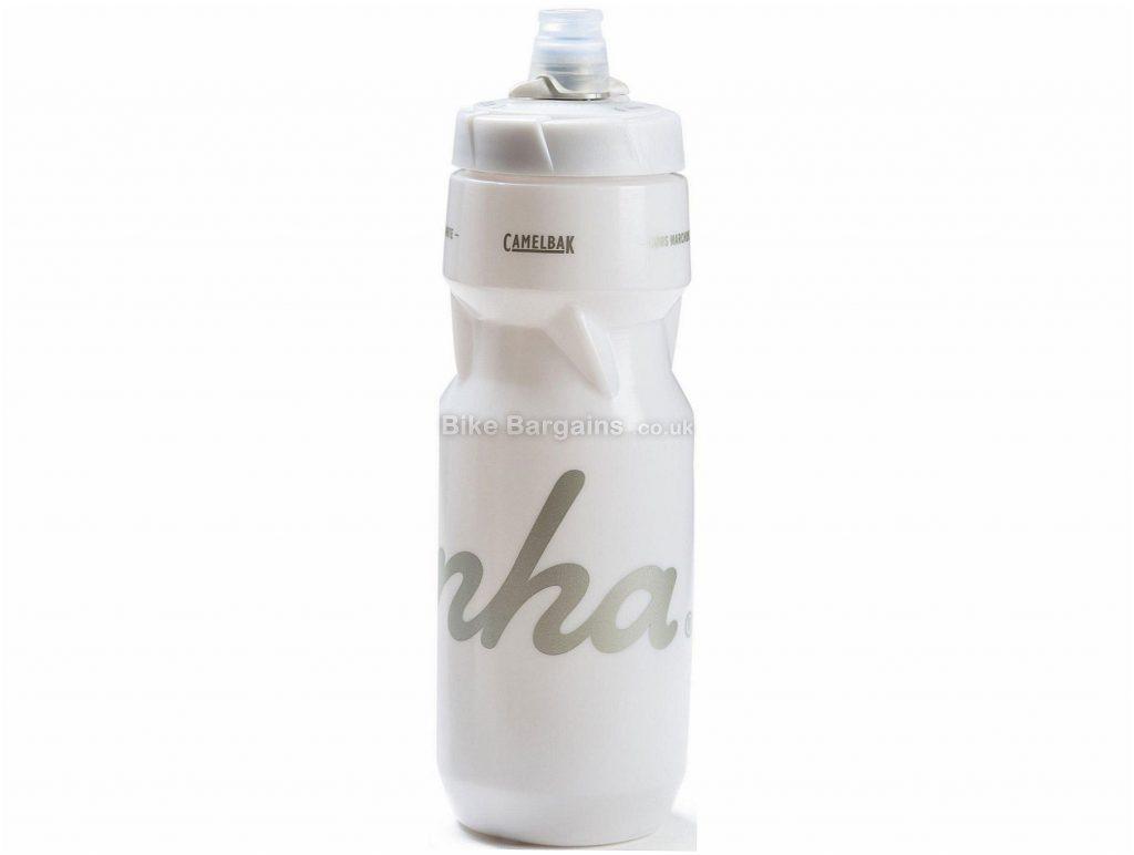 Rapha Bidon Small Water Bottle One Size, White