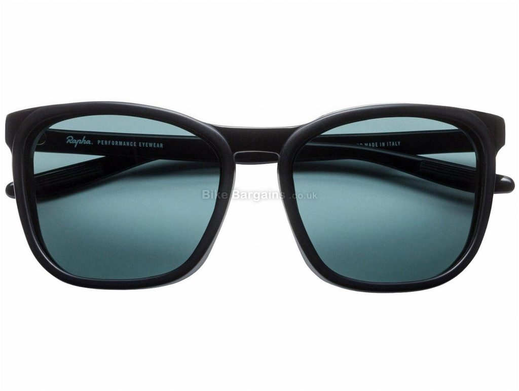 Rapha Classic Glasses II Grey, Green, Brown, Black, Pink