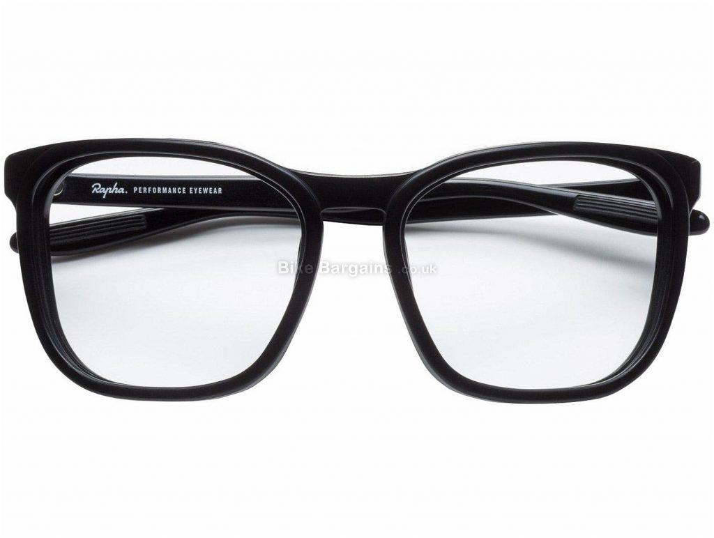 Rapha Classic Prescription Glasses II Black