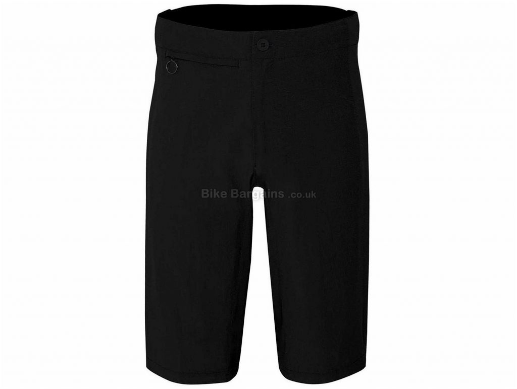 Rapha Touring Shorts XXS, Black
