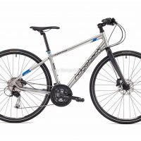 Ridgeback Supernova Disc Alloy City Bike 2017