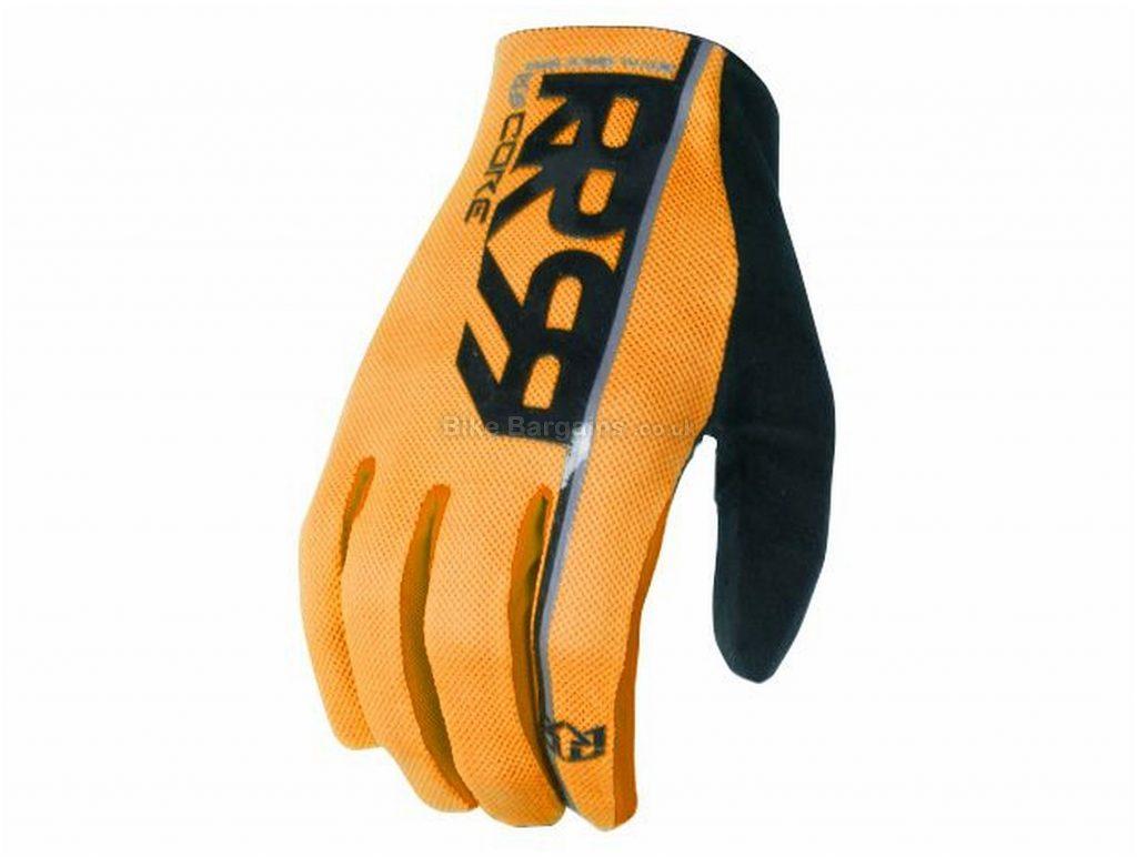 Royal Core MTB Gloves 2018 XS, Blue, Black