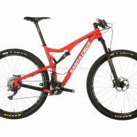 Santa Cruz Tallboy 2 CC 29″ Carbon Full Suspension Mountain Bike 2016