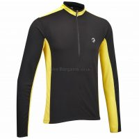 Tenn Cool Flo Breathable Long Sleeve Jersey