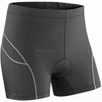 Tenn Ladies Deluxe Padded Boxer Shorts Undershorts