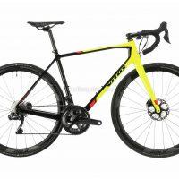 Vitus Vitesse Evo CRi Disc Ultegra Di2 Carbon Road Bike 2018