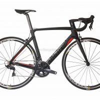 Wilier Cento10 Air Ultegra Carbon Road Bike 2018