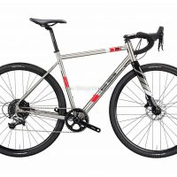 Wilier Jaroon Rival Adventure Disc Steel Road Bike 2019