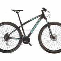 Bianchi Duel 29.0 Acera Alloy Hardtail Mountain Bike 2018