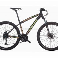 Bianchi Duel 29S Acera Alloy Hardtail Mountain Bike 2017