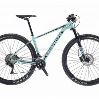 Bianchi Grizzly 29.1 XT Alloy Hardtail  Mountain Bike 2018