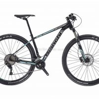 Bianchi Grizzly 29.2 XT Alloy Hardtail  Mountain Bike 2018