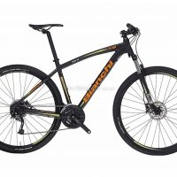 Bianchi Kuma 27.2 Alivio Alloy Hardtail Mountain Bike 2017