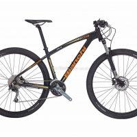 Bianchi Kuma 29.1 Deore Alloy Hardtail Mountain Bike 2017