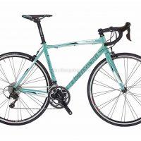 Bianchi Via Nirone 7 Dama Bianca 105 Ladies Alloy Road Bike 2018
