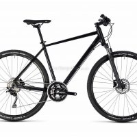 Cube Nature SL Alloy Touring Bike 2018