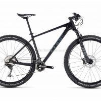 Cube Reaction C:62 Race 29 Carbon Hardtail Mountain Bike 2018
