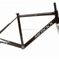 Eddy Merckx Montreal 74 Ladies Alloy Road Frame 2017