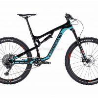 Lapierre Zesty AM 527 Ultimate Carbon Full Suspension Mountain Bike 2018