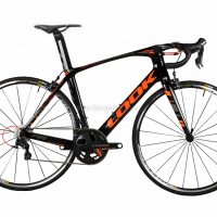Look 795 Light Ultegra Carbon Road Bike 2017