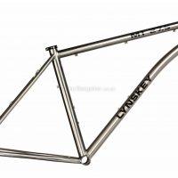 Lynskey MT 27.5 Titanium Mountain Bike Frame 2018