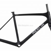 Merlin Ignite Carbon Disc Road Frame