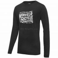 Morvelo Metal Goods Long Sleeve Tech T-Shirt 2019