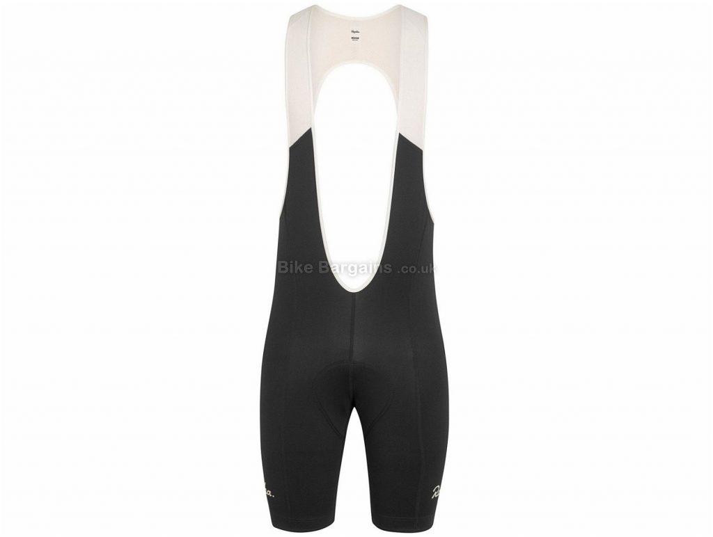 Rapha Classic II Bib Shorts XS, Grey