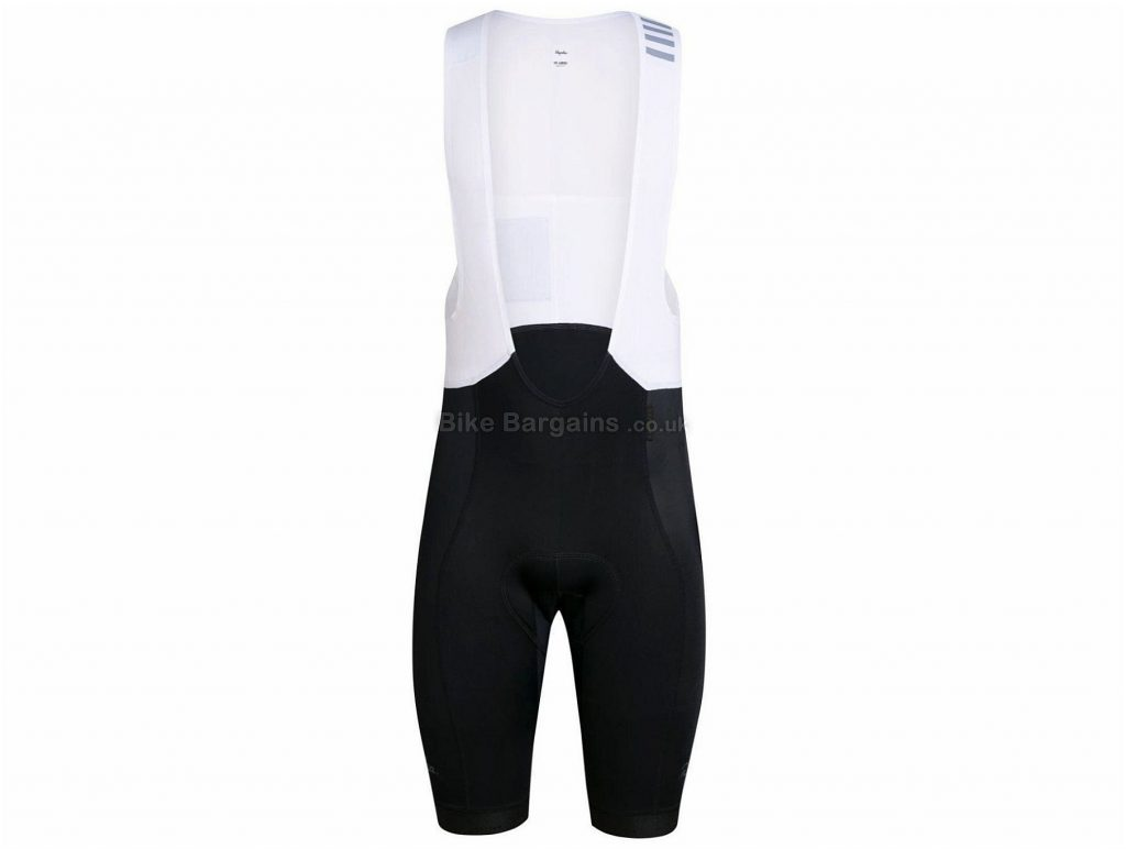 Rapha Kilver Bib Shorts XS, Black