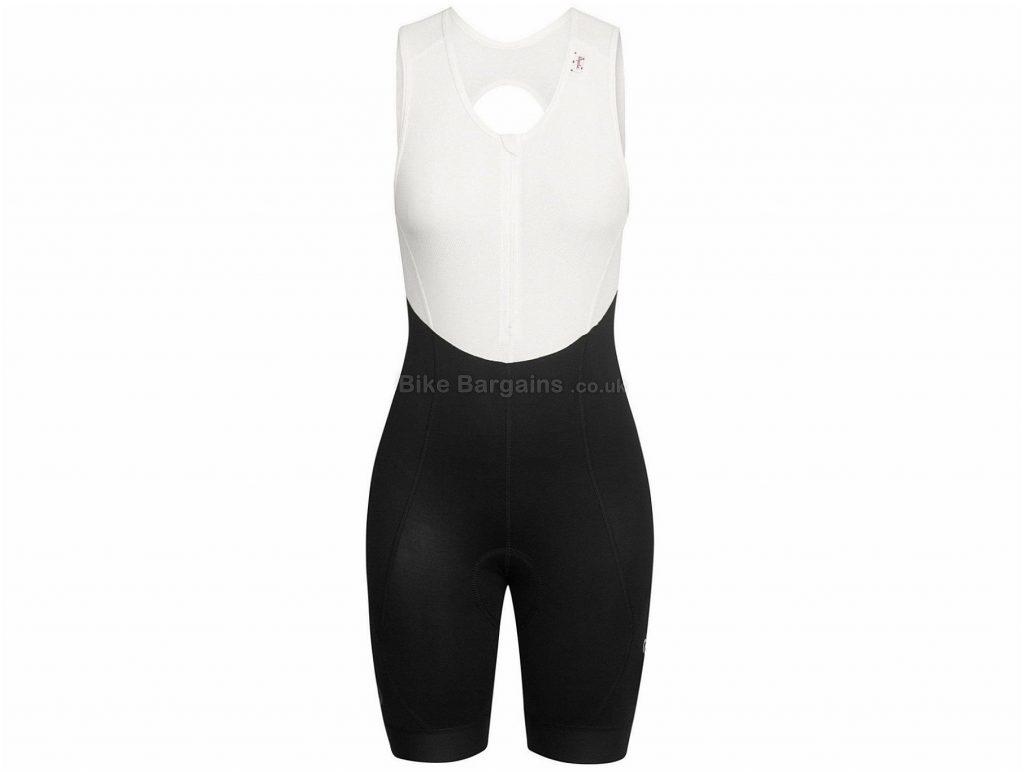 Rapha Ladies Classic Bib Shorts XXS, Black