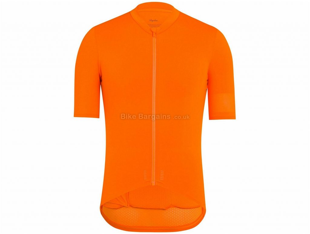 b8aa878f9 Rapha Pro Team Midweight Short Sleeve Jersey £84! was £140 - XS