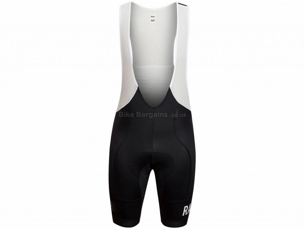 Rapha Pro Team Regular Bib Shorts XS, Black