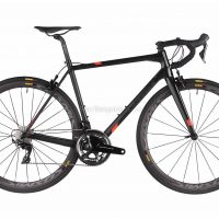 Vitus Vitesse Evo Team Dura-Ace Carbon Road Bike 2018