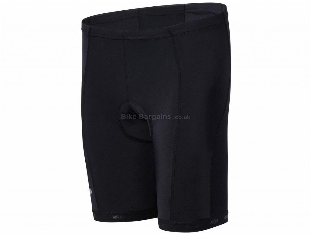 BBB Squadra Lycra Shorts XXL, Black