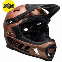 Bell Super DH MIPS Full Face MTB Helmet 2018