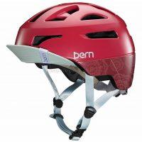 Bern Ladies Parker Commuter Helmet
