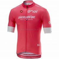 Castelli Giro Squadra FZ Short Sleeve Jersey