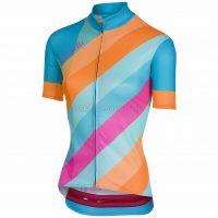 Castelli Ladies Prisma Short Sleeve Jersey