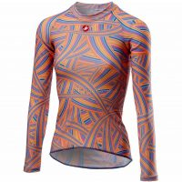 Castelli Ladies Prosecco R Long Sleeve Base layer