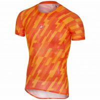 Castelli Pro Mesh Short Sleeve Base layer
