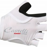Castelli Rosso Corsa Pave Ladies Mitts