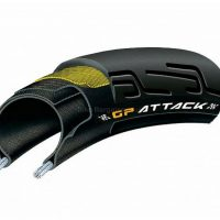 Continental GP Force 2 Folding Rear Road Tyre