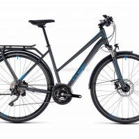 Cube Kathmandu ECX Trapeze Urban City Bike 2018