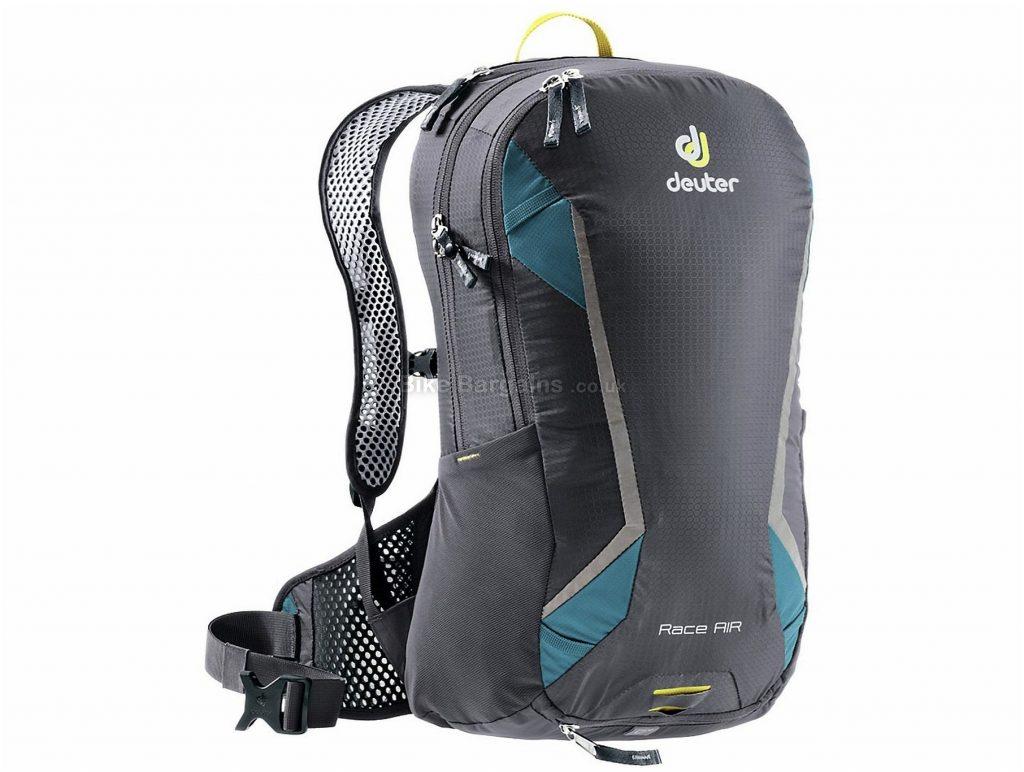 süß billig zum halben Preis verschiedene Stile 75 Deuter Race Air 10 Litres Backpack