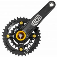 E Thirteen TRS+ Double FatBike MTB Chainset 2017