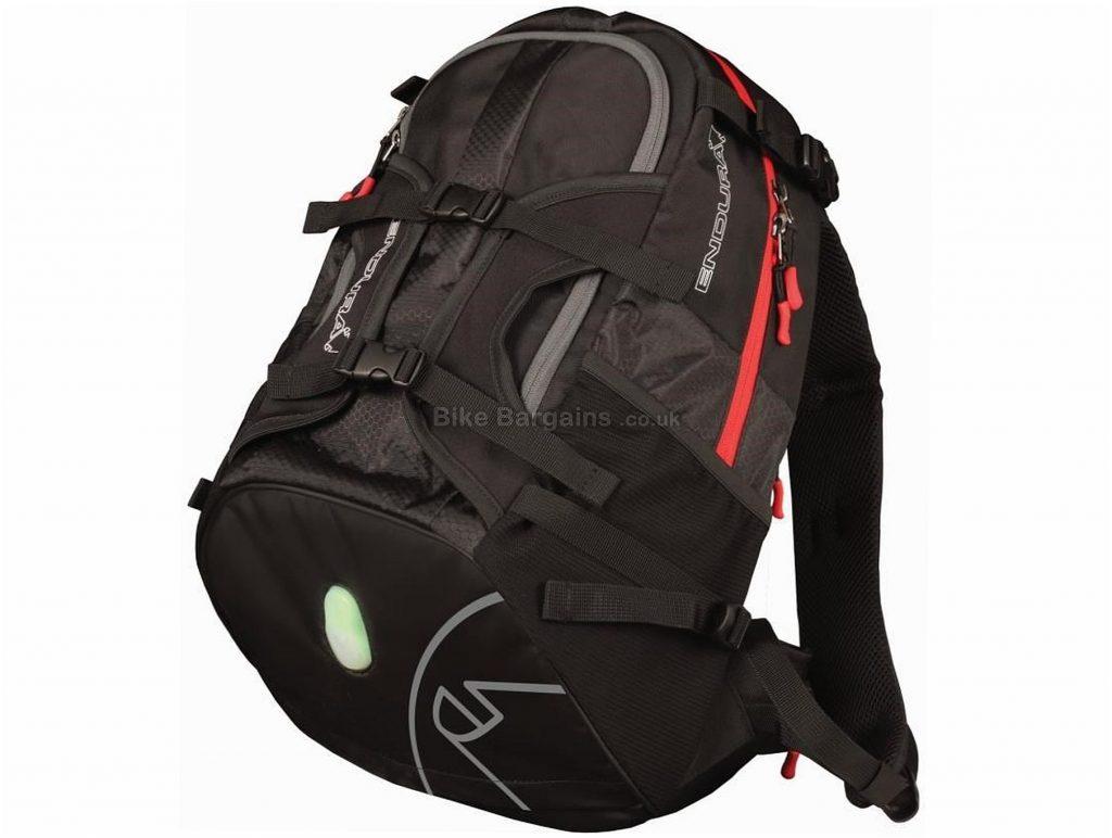 Endura 25 Litres Backpack 25 Litres, Black