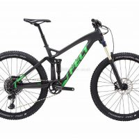 Felt Decree 4 Carbon Full Suspension Mountain Bike 2018