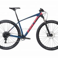 Felt Doctrine 5 XC Carbon Hardtail Mountain Bike 2018