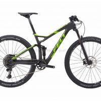 Felt Edict 3 XC Carbon Full Suspension Mountain Bike 2018