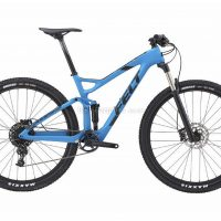 Felt Edict 5 XC Carbon Full Suspension Mountain Bike 2018